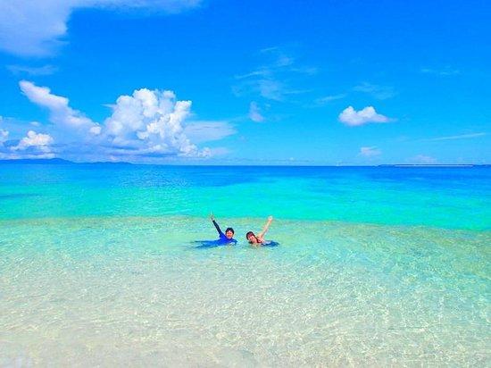 マングローブ SUP(サップ) クルージング 西表島 KEN GUIDE - Picture of Iriomote Island, Taketomich...