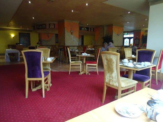 Great Southern Hotel Sligo: Breakfast