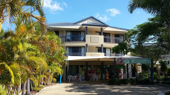 Turtle Beach Resort : On-site convenience store