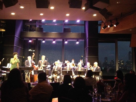 Jazz at Lincoln Center: Moscow Jazz Orchestra