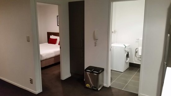 Barclay Suites Auckland: Room 302