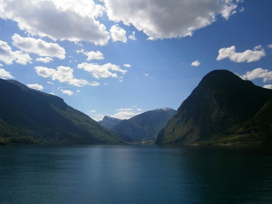 Roedne Fjord Cruise: One more stunning view of the fjords