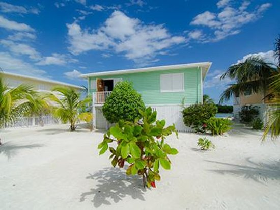 Royal Palm Island Resort: Private Beachfront Cottage