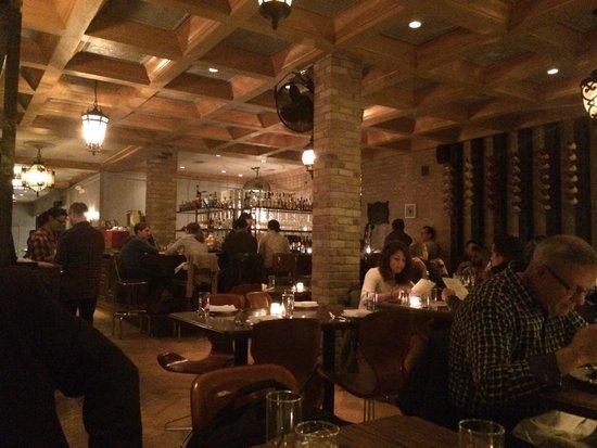 Nightwood Restaurant : Fantastic!