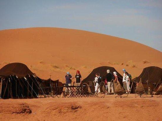 Paleo Morocco Tours