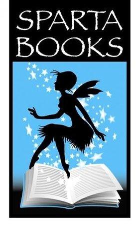 Sparta Books
