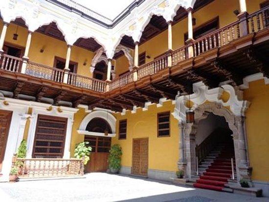 Palacio de Torre Tagle: Tagle Palace