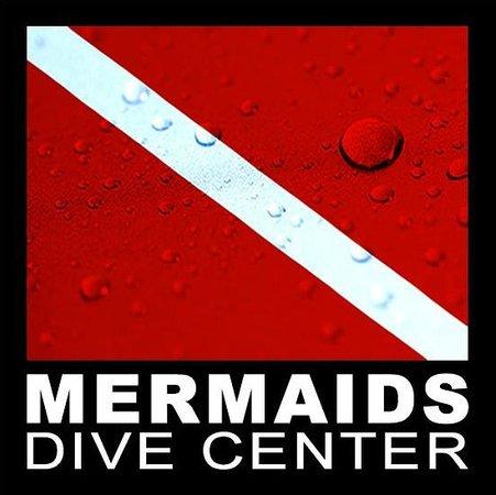 Mermaids Dive Center Pattaya: Mermaids Dive Center Logo