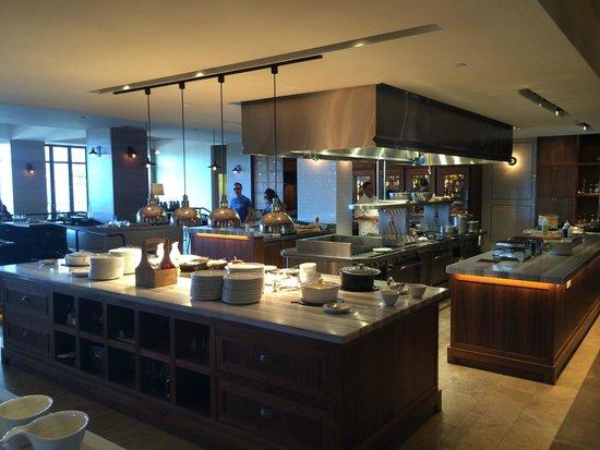 Ka\'ana Kitchen - Picture of Andaz Maui At Wailea, Wailea - TripAdvisor