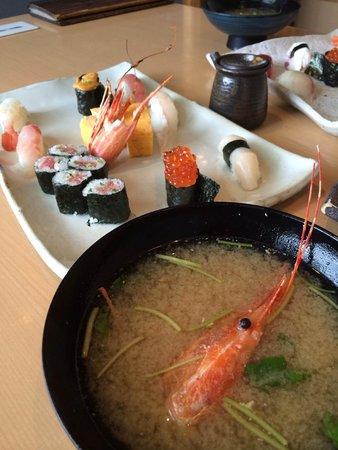 Sushi Yamahoshi