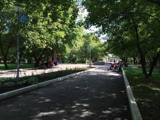 Park Dora