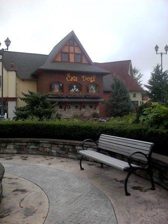 Frankenmuth River Place Shops