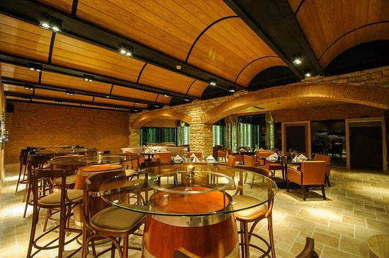 Phothalai Leisure Park Wine Saloon  Underground wine storage room and fine dining restaurant & Wine Saloon : Underground wine storage room and fine dining ...