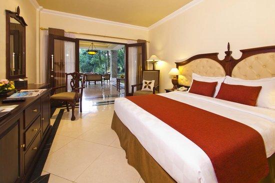 Hotel Puri Asri Magelang Room Rate