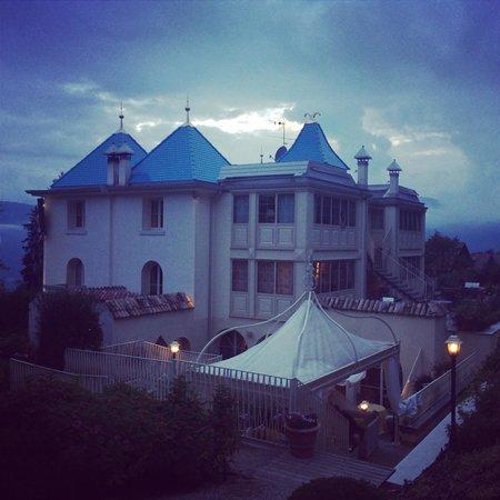 Villa Orso Grigio: Non ha bisogno di descrizione