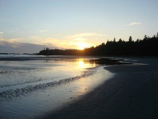Walk the Wild Side Trail: Rewarding sunsets