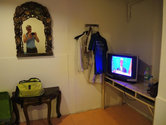 Welcome Sawasdee Inn: 'superior' room