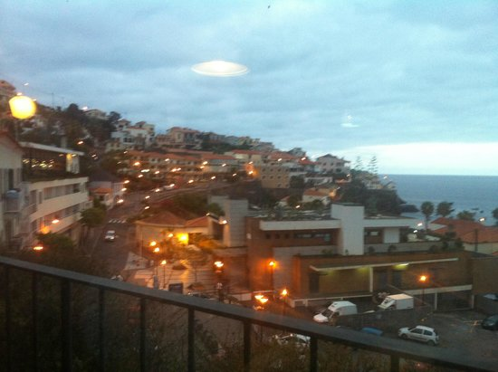Vila Da Carne: view