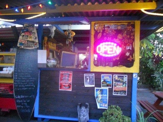 Sala Dang Thai Kitchen: the truck