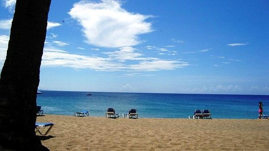 Cabarete Beach: enjoy your day right here