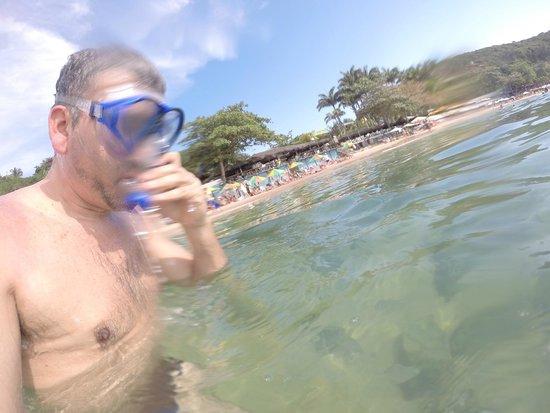 Joao Fernandinho Beach: Joao fernandes