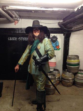 Chester Civil War Tours: Resplendent Ed.