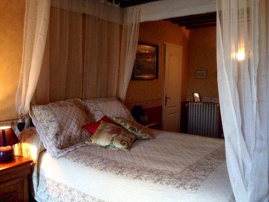 les herbages de beauvais mayenne france voir les tarifs et avis chambre d 39 h tes tripadvisor. Black Bedroom Furniture Sets. Home Design Ideas