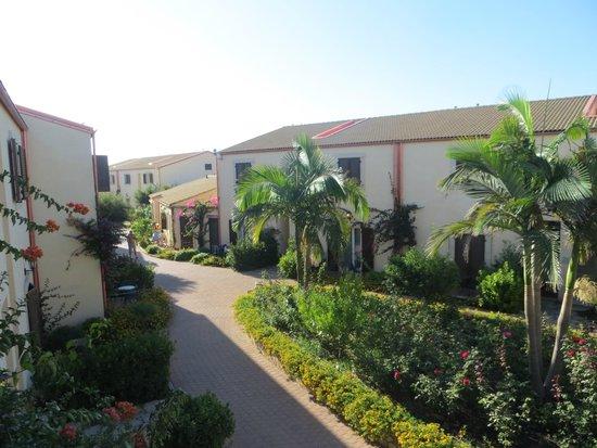 Eden Village Premium Sikania Resort & SPA : Foto dalla camera 2