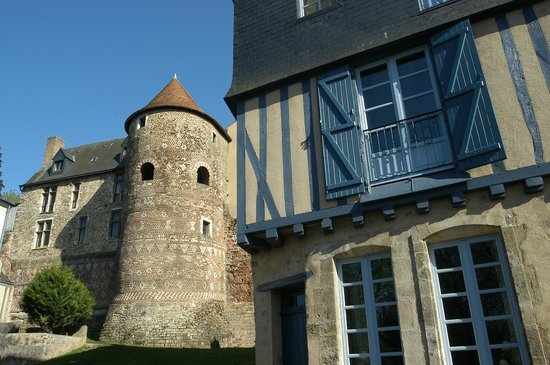 Office de Tourisme du Mans
