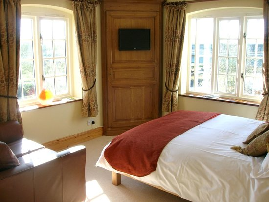 The Wharf House: Standard Room