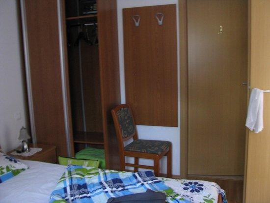 Apartments Tavcar: Camera