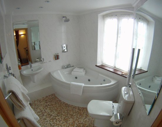 The Wharf House: Superior Room