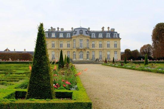 Champs-sur-Marne, Γαλλία: Chateau Champs sur Marne