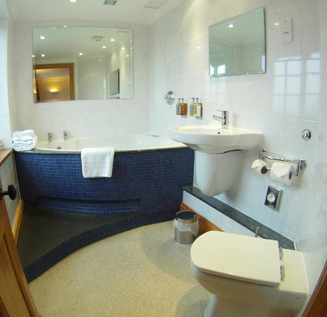 The Wharf House: Luxury Room