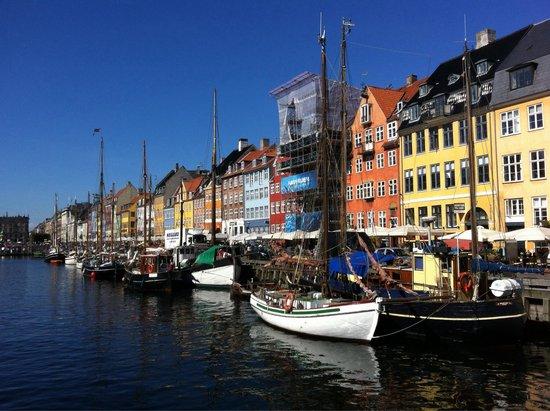 Travel Guides For Copenhagen
