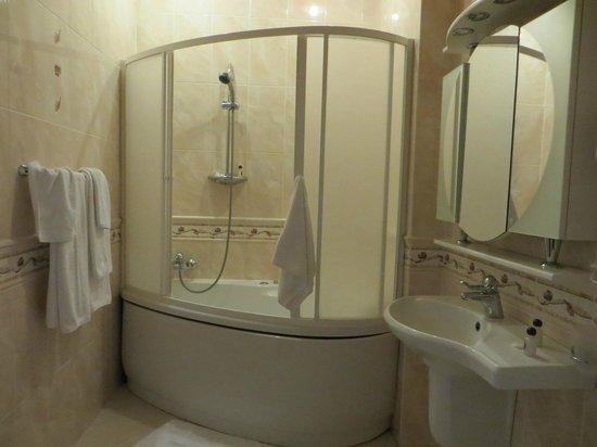 Gintama Hotel: джакузи в полулюксе (КРАСОТА!)