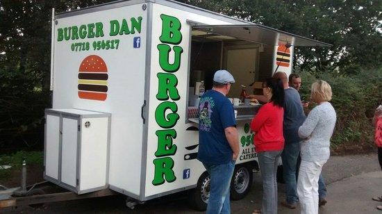 Burger Dan