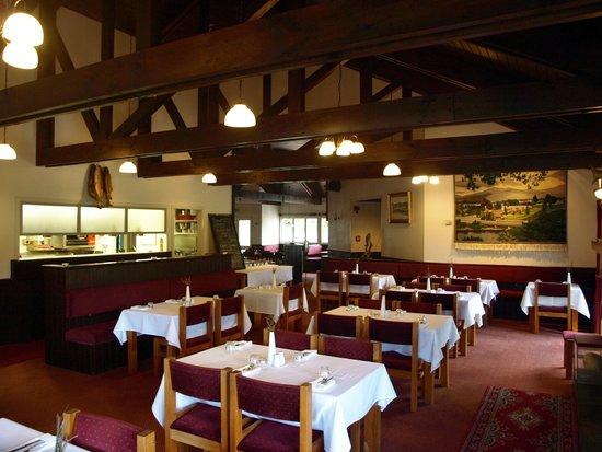 Turangi Bridge Bar & Restaurant : Full Service Licensed Restaurant