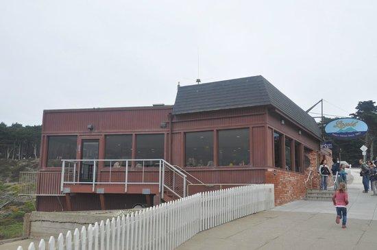 Louis' Restaurant : louis restaurant