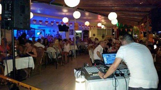Remember me Restaurant & Bar: Hollandse avond met Danny Canters en Marc van Gaal, wat een gezelligheid!
