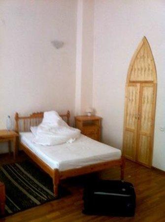 Hotel Malika Bukhara: bedroom