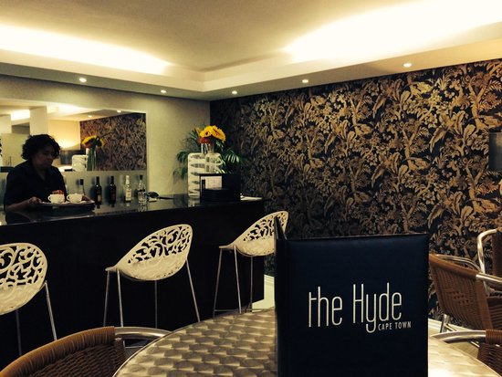 The Hyde All-Suite Hotel: Hyde Hotel