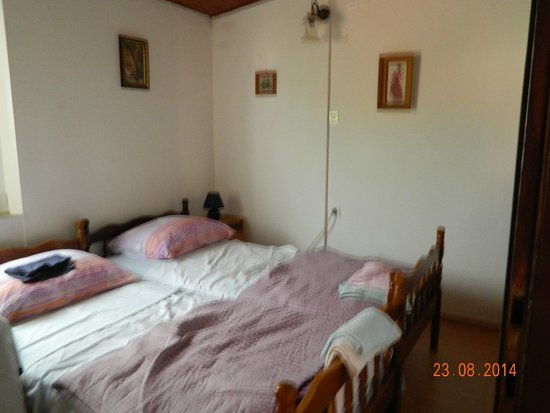 Apartments Draga