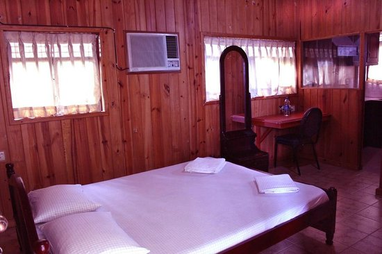 Green Land Guest House: rooms