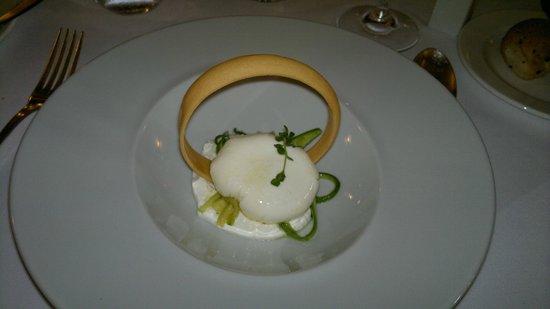 Donatella: uovo poche