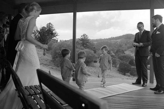 Worendo Cottages: Wedding @ Worendo