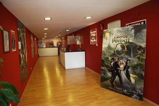 Cine-Teatro Antitodo