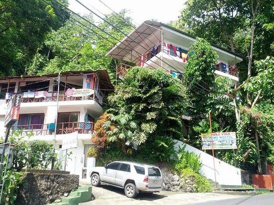 Pura Vida Hostel - Manuel Antonio: pura vida mini hostel