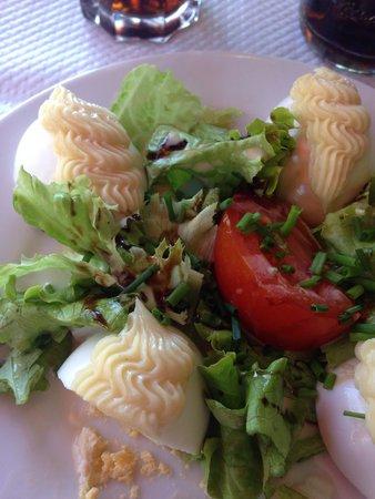 Le Liberte Brasserie-Restaurant