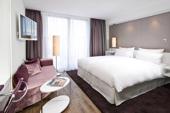i31 Hotel: Comfort White Zimmer
